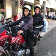 Mr Ca Easy Rider