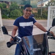 Mr Giang Easy Rider