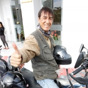 Mr Tuan Easy Rider