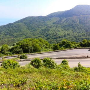 Cross the Hai Van Pass with an Easy Rider Hue to Hoi An