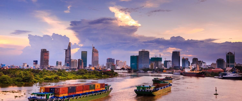 Easy Rider Phu Quoc Island to Ho Chi Minh City